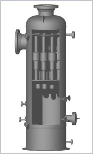Peerless Manufacturing Gas Separators