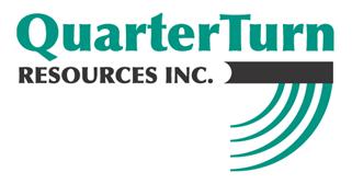 QTR logo