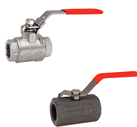 threaded-end-ball-valves