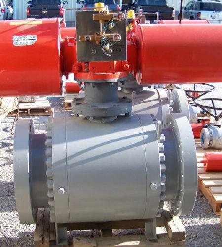 auto-valve