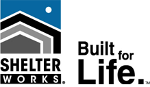 Shelter Works Logo