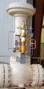 CVS with VRP-2